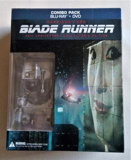 Blade Runner: 30 Aniversario Bluray/patrulla Envío Gratis