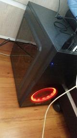 Pc Gamer I5 1050ti - Roda Tudo