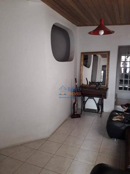 Casa Com 2 Dormitórios À Venda, 106 M² Por R$ 700.000,00 - Alto De Pinheiros - São Paulo/sp - Ca10809