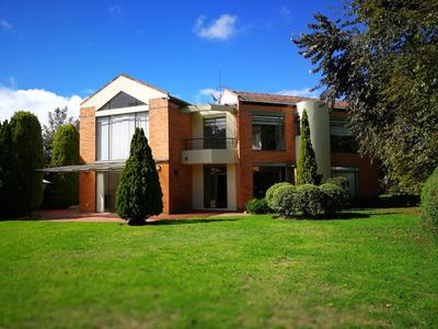 Casa En Venta En Guaymaral 19-102