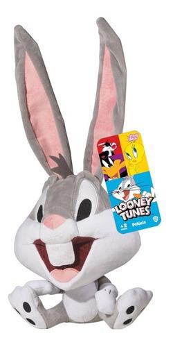 Looney Tunes Pernalonga 40cm Babybrink