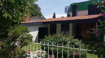 Casa En Renta En Puebla, Frac.campestre Del Bosque