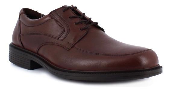 Zapato Piel 100% Vestir Elegante 291/2 Quirelli C118