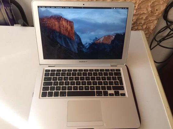 Macbook Air Mid 2009 13 No Hago Cambios