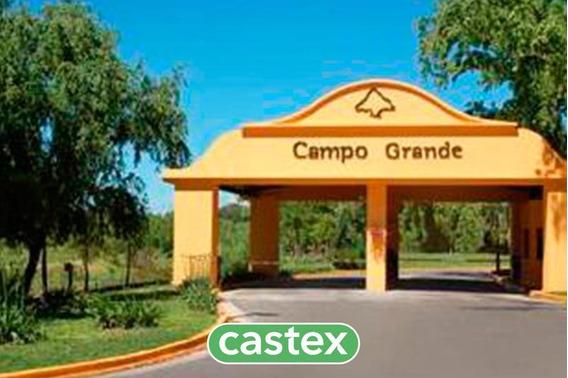 Lote En Venta En Campo Grande