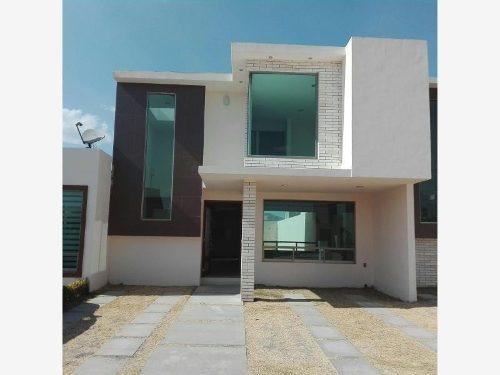 Casa Sola En Venta Montenovo Residencial, Sur De Pachuca