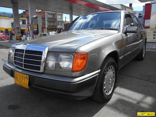 Mercedes Benz Clase E 230e 2.4