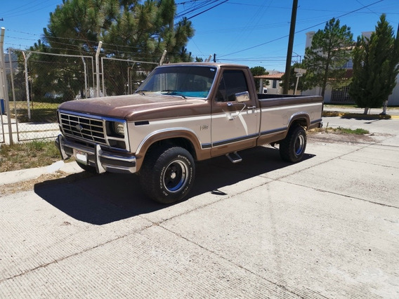 Ford F150 1984