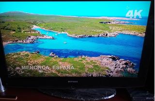 Televisor Smart Tv Lcd 32! Excelente Estado Usado Envio Grat