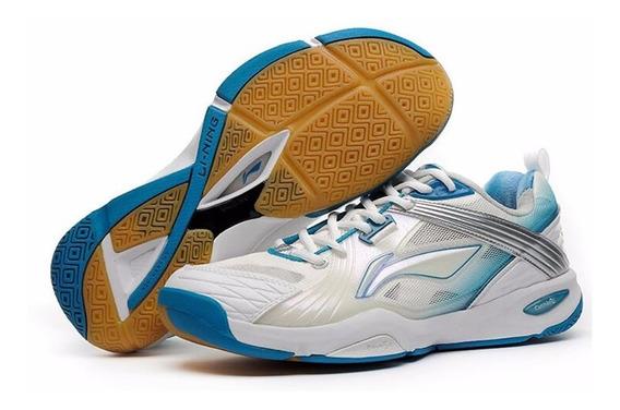 Calçado De Badminton Profissional Unisex - Li-ning Ayaf007-7