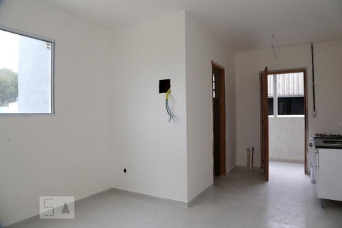 Apartamento Para Aluguel - Vila Santa Luzia, 1 Quarto,  27 - 893185876