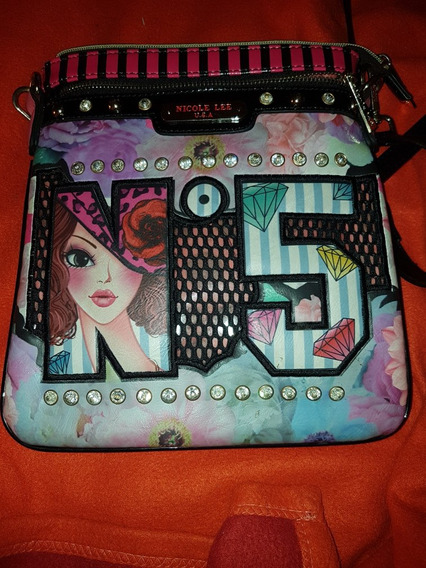Morral Nicole Lee Original