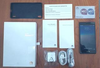 Huawei P7 L12 2gb Ram 16gb Rom 4g Lte Liberado.