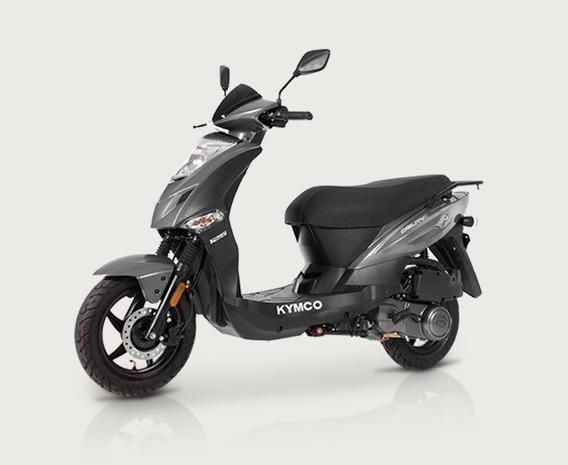 Scooter Kymco Agility 125 0 Km