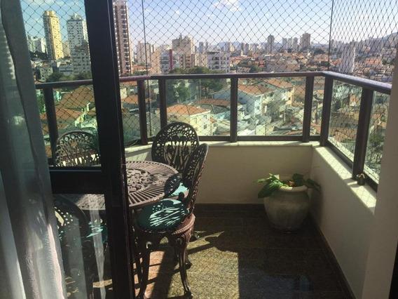 Apartamento Para Aluguel, 4 Quartos, 3 Vagas, Água Fria - São Paulo/sp - 682