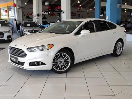 Ford Fusion 2.0 Titanium Plus Awd 16v Gasolina 4p Automáti