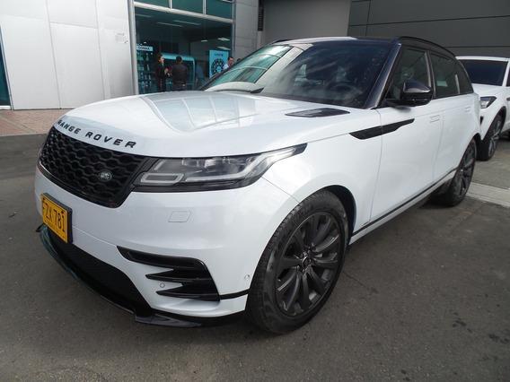 Land Rover Velar 2.0 R-dynamic Se