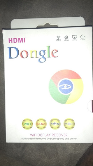 Dongle Cr