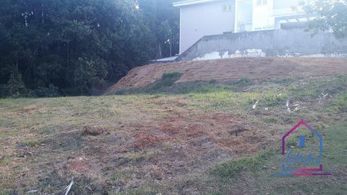 Imagem 1 de 11 de Terreno À Venda, 525 M² Por R$ 650.000,00 - Reserva Do Vianna - Cotia/sp - Te0304