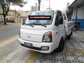 Hyundai Hr Hd Longo 4x2 Com Caçamba 2.5 Turbo Inter..owb4216
