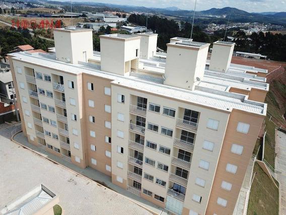 Apartamento Residencial À Venda, Laranjeiras, Caieiras. - Ap0129