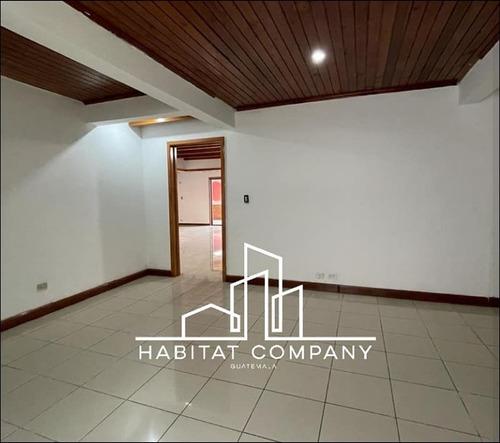 Imagen 1 de 4 de Casa En Alquiler Zona 15 Vista Hermosa Iii