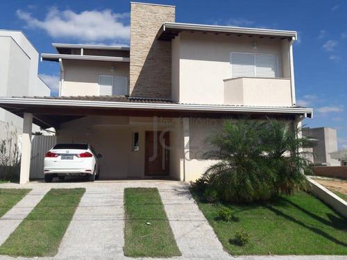 Casa Com 3 Dormitórios À Venda, 250 M² Por R$ 1.270.000,00 - Swiss Park - Campinas/sp - Ca4311