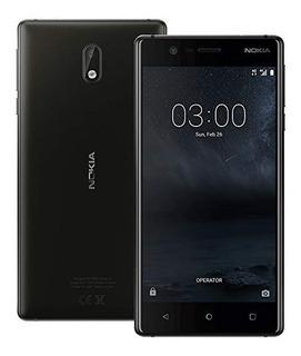 Nokia 3 Oferta Cpu Quad-core 1.3ghz, 2gb Ram, 16gb, 8 Mp