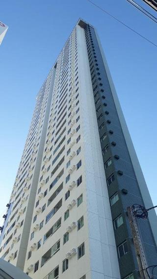 Apartamento Em Encruzilhada, Recife/pe De 69m² 3 Quartos Para Locação R$ 1.972,00/mes - Ap588259