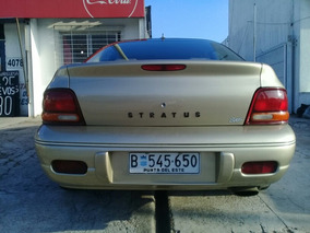 Chrysler Stratus 2.5 Lx 1998