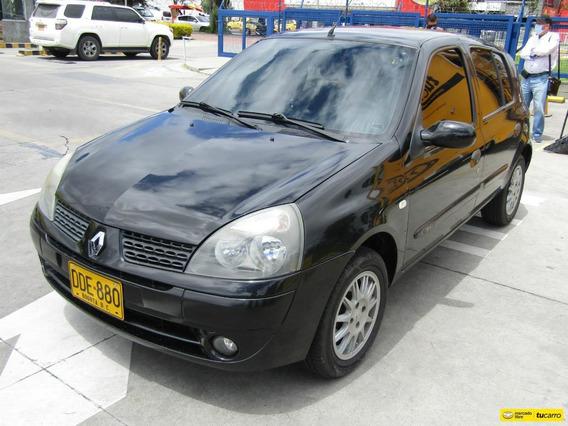 Renault Clio Rs Mt 1.6