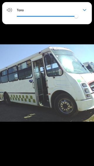 Mercedez Benz Oper Bus 2008