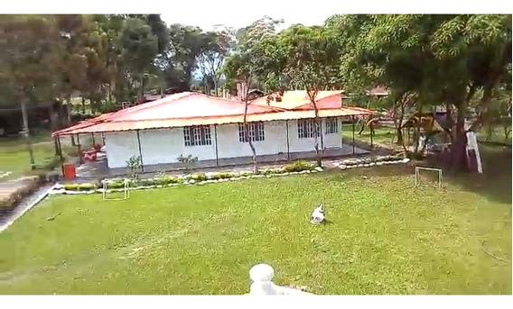Se Vende Finca Hotel En Villavicencio Meta
