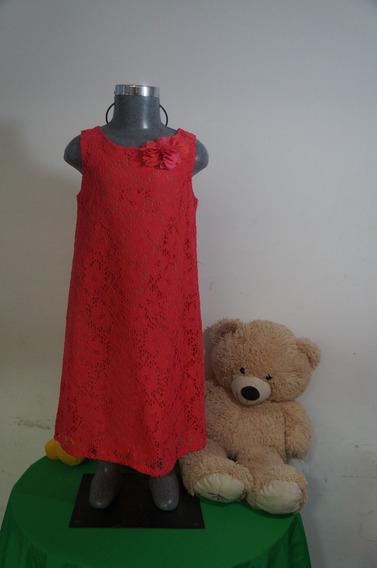 Vestido Para Niña Marca Place 440001 Importado Usa