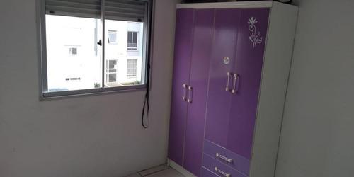 Apartamento À Venda, 41 M² Por R$ 150.000,00 - Lomba Do Pinheiro - Porto Alegre/rs - Ap0562