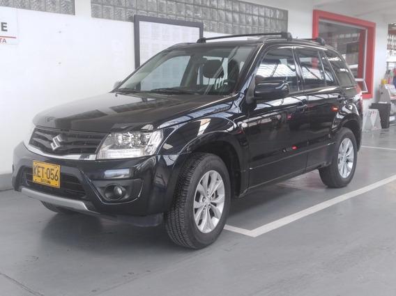 Suzuki Grand Vitara Grand Vitara 2015