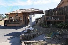 Casa - El Hornero