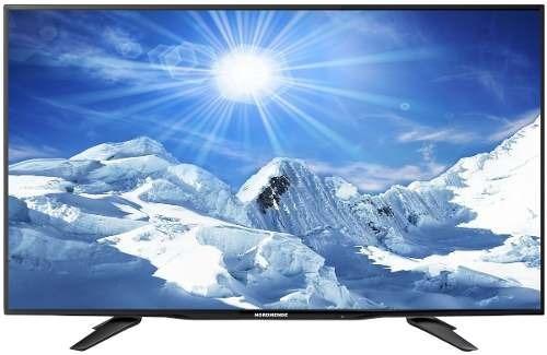 Tv Led 55 Full Hd Smart Analogo Nordmende Nrd-l55s05
