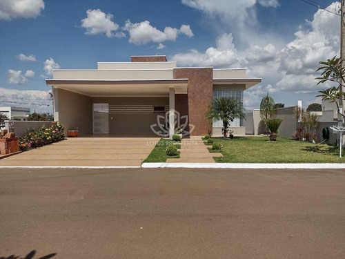 Casa De Condomínio Com 4 Dorms, São Bento, Artur Nogueira - R$ 920 Mil, Cod: Cae018 - Vcae018