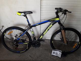 Bicicleta Spx Nueva En Caja Rod. 26