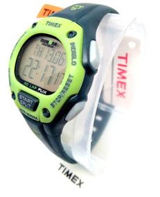 Relógio Timex Triathlon Ti5k021n 30 Lap Flix Unissex