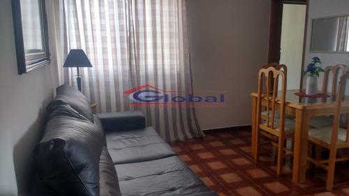 Venda Apartamento - Jd. Alvorada - Santo André - Gl39107