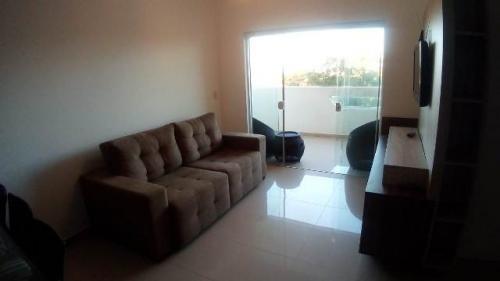 Belíssimo Apartamento Em Peruíbe - 5942   P.c.x