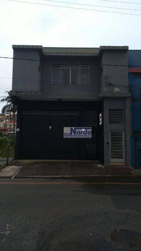 Imagem 1 de 14 de 3 Salas Comerciais Para Locação, Centro, Bragança Paulista - Sa0001. - Sa0001