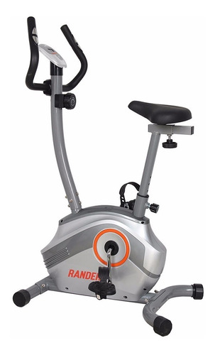 Imagen 1 de 8 de Bicicleta Magnética Randers Arg-131 100kg Nuevo Modelo