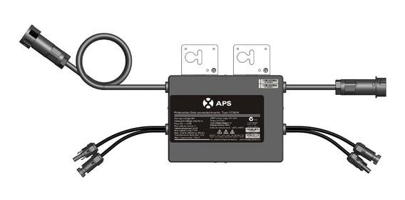 Microinversor Aps Yc500 127v/220v Cfe