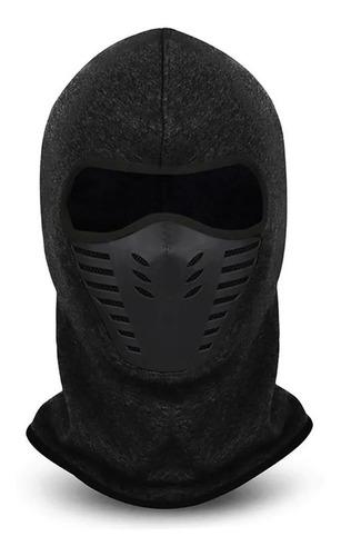 Pasamontaña  Máscara Térmico Oslo+ Respirable