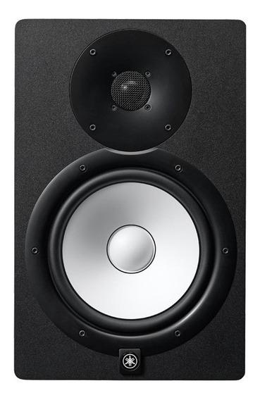 Monitor De Referência Para Estudio 120w Rms Hs8 Yamaha