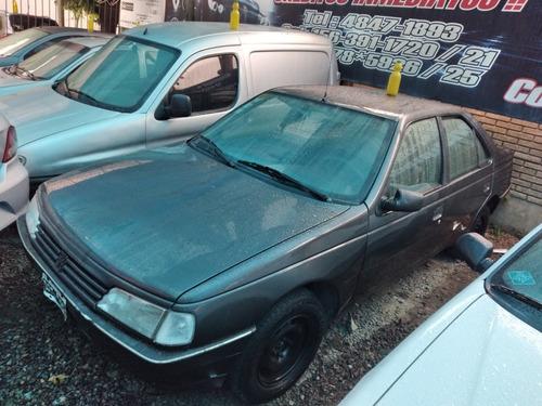 Peugeot 405 Diesel 1996 Financio (aty Automotores)
