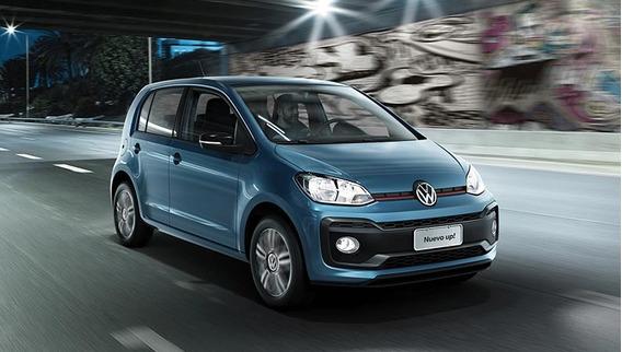Volkswagen Take Up! 5p My20 Romera Hnos